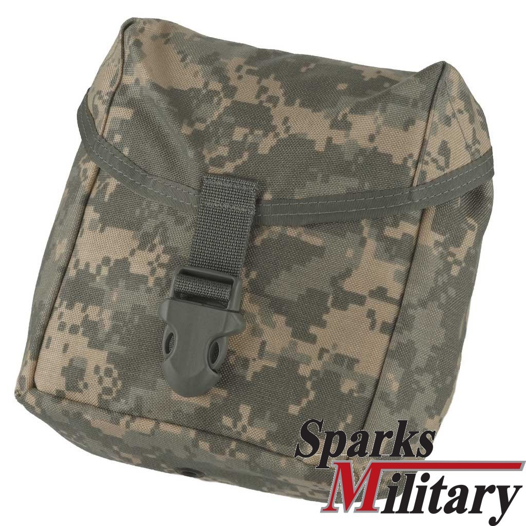IFAK Individual First Aid Kit Pouch