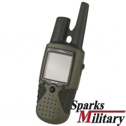 Garmin Rino 120 GPS and 2 Way Radio