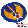 US Army Air Force Europe WWII Patch