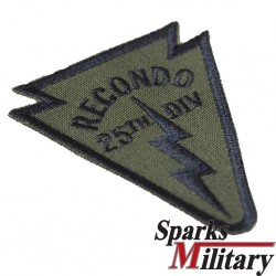 25th Infantry Division Recondo