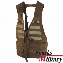 Molle II FLC Carrier USMC Coyote