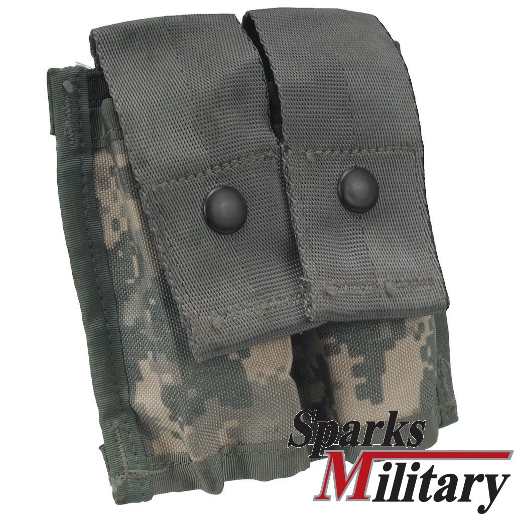 UCP digital 40mm Pyrotechnic Molle II Pouch