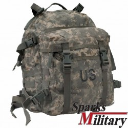 UCP digital Assault Pack Molle II