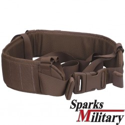 USMC Sub-Belt Battle in Coyote brown