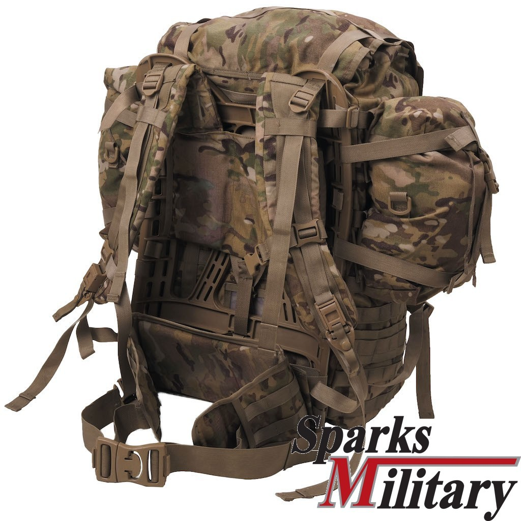 Main Pack Large complete in OCP Multicam