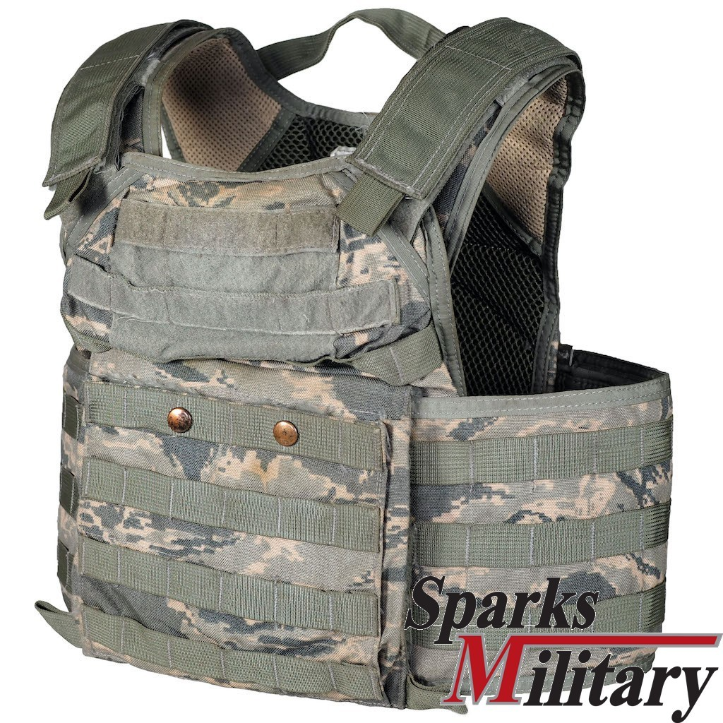 Valley OP Wear Armor Plate Carrier
