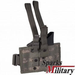 Modular Drop-Leg Tactical Holster