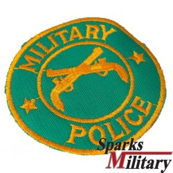 Military Police Pocket Patch sew on