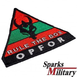 OPFOR Rule the Box Dragons Patch 1-4 Infantry