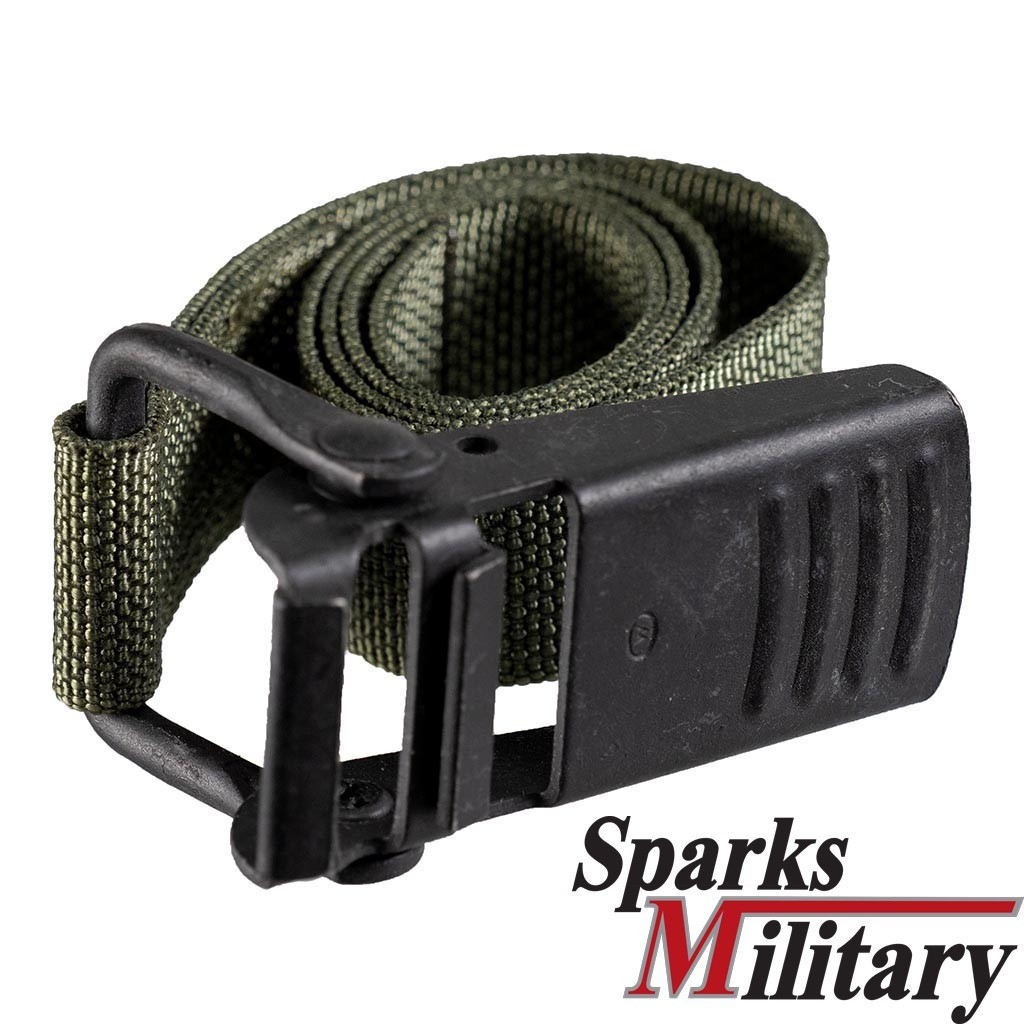 Strap, Webbing, Frame Attaching for waist belt of US Military Alice Pack