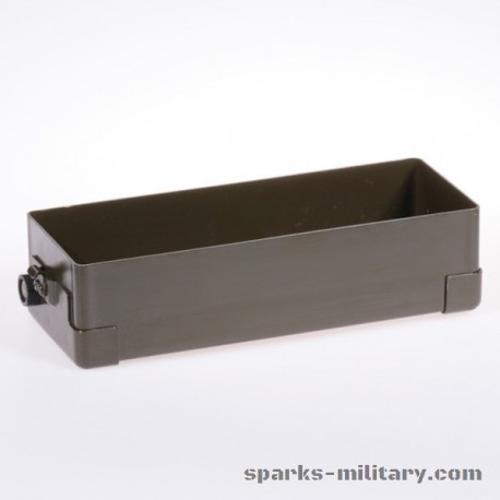 US RADIO PRC-77 BATTERY BOX CY-2562
