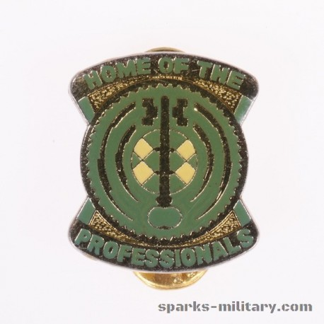 701st Military Intelligence Brigade Crest, german made