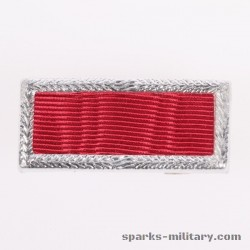 Decoration Meritorious Unit Commendation Ribbon