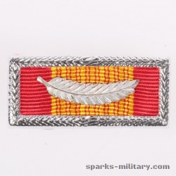 Decoration Republic of Vietnam Gallantry Cross Ribbon