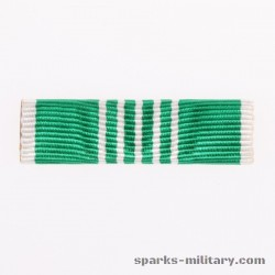 Decoration Army Commendation Medal Ribbon