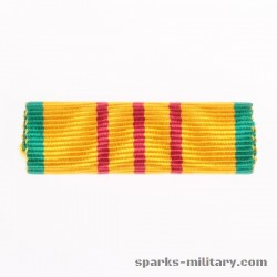 Decoration Vietnam Service Medal Ribbon