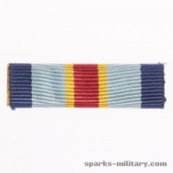 Decoration Army Overseas Service Medal Ribbon