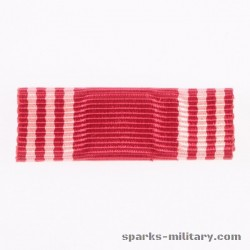 Decoration Good Conduct Medal Ribbon