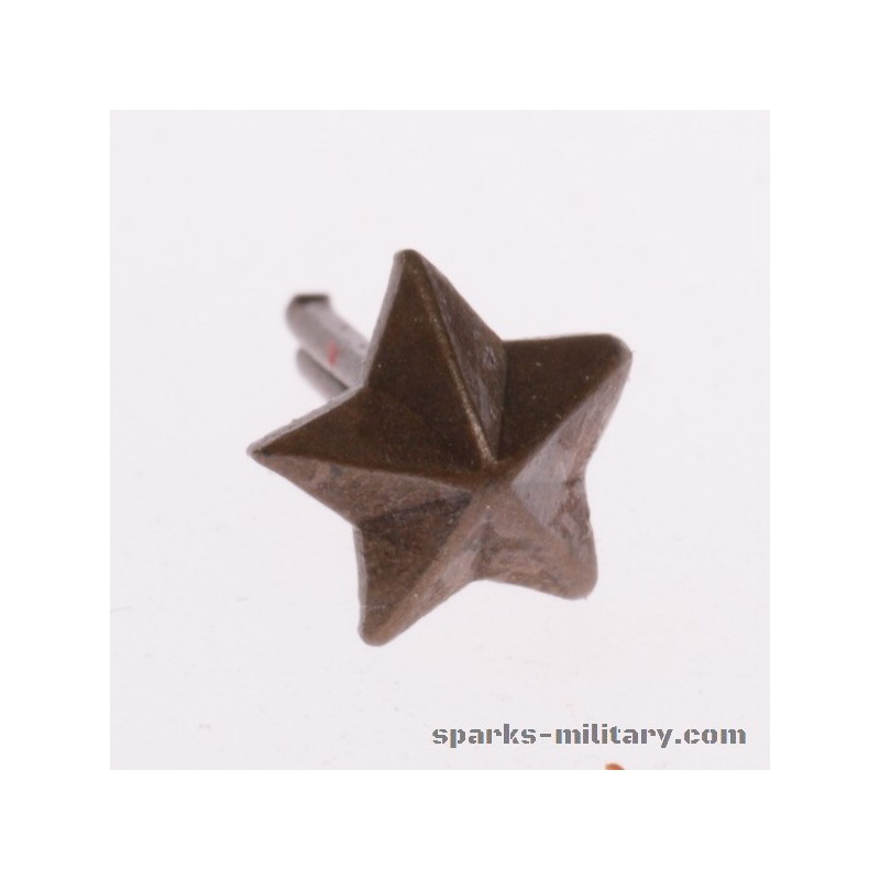 Ribbon Devices 3 16 Inch Service Star Bronze Exclusive By