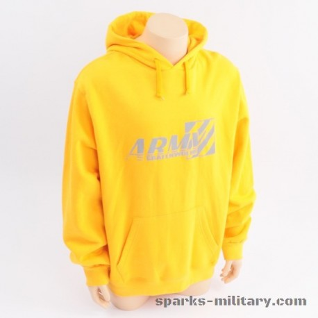 Hoodie US Military Training Area Grafenwöhr 3rd Infantry Training Exercise 2015-2016