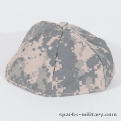 US Military Kippa in UCP Camouflage