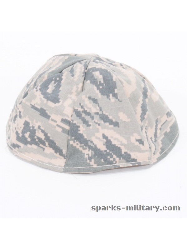 US Air Force Kippa in ABU Camouflage exclusive by Sparks-Military