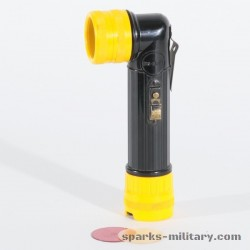 MX-212/U US Military Flashlight Fulton