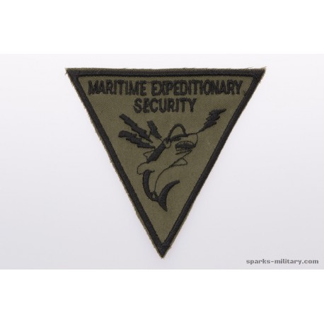 Maritime Expeditionary Security Patch